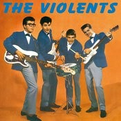The Violents 1961-1963 Songs