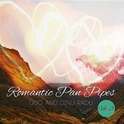 Romantic Pan Pipes, Vol. 3 Songs