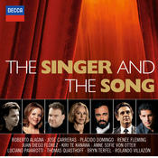 The Singer And The Song Songs