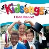 Kidsongs: I Can Dance Songs