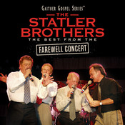 The Statler Brothers: The Best From The Farewell Concert (Live) Songs