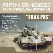 Faux Pas / Options / Paper Mache Songs
