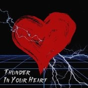 Thunder In Your Heart Songs