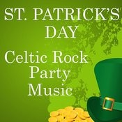 St Patrick's Day Celtic Rock Party Music Songs
