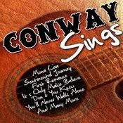 Conway Sings Songs