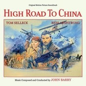 High Road To China (Original Motion Picture Soundtrack) Songs
