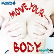 Move Your Body Songs
