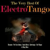 The Very Best Of Electro Tango Songs