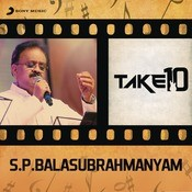 Take 10: S.P. Balasubrahmanyam Songs