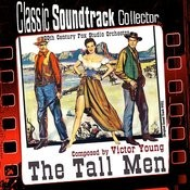 The Tall Men (Ost) [1955] Songs