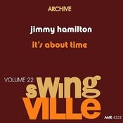 Swingville Volume 22: It's About Time Songs