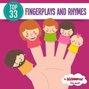 Top 33 Fingerplays And Rhymes Songs