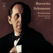 Schumann: Piano Works Songs