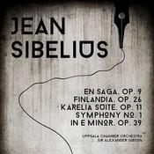 Jean Sibelius: Poems, Suite & Symphony Songs