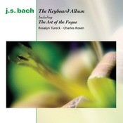 Prelude And Fugue In A Minor, Bwv 895: Essential Classics Take 2: Bach - Keyboard Album Songs