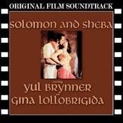Solomon And Sheba (Original Film Soundtrack) Songs