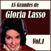 15 Grandes Exitos De Gloria Lasso Vol. 1 Songs