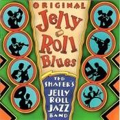 Original Jelly Roll Blues Songs