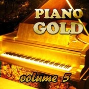 Piano Gold, Vol. 5 Songs
