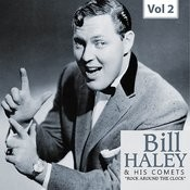 11 Original Albums Bill Haley, Vol.2 Songs