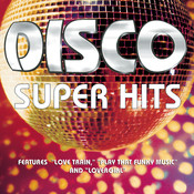 Disco Super Hits Songs
