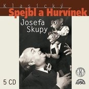 Klasický Spejbl A Hurvínek Josefa Skupy Songs
