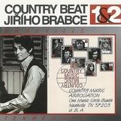 Country Beat Jiřího Brabce Songs