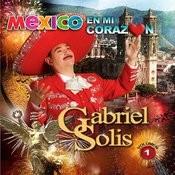México En Mi Corazón Vol.1 Songs