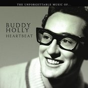 Buddy Holly… Heartbeat Songs