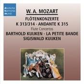 Mozart: Flute Concertos Songs