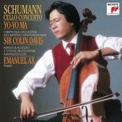 Schumann: Cello Concerto; Adagio & Allegro; Fantasiestücke (Remastered) Songs