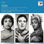 Aida Songs