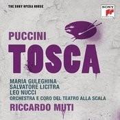 Tosca: Act I: Ah! Finalmente! Song