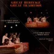 Surbahar And Sitar Duet - Ustad Imrat Khan And Irshad Khan Songs