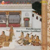 Pandit Jasraj - Vocal Songs