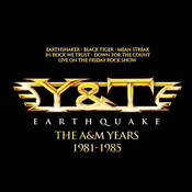 Earthquake - The A&M Years Songs