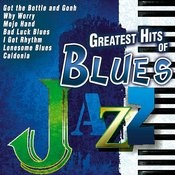 Greatest Hits Of Blues, Jazz Songs