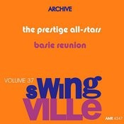 Swingville Volume 37: Basie Reunion Songs