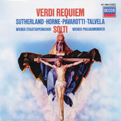 Verdi: Requiem (2 CDs) Songs