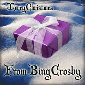 Merry Christmas From Bing Crosby Songs