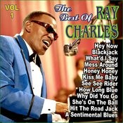 The Best Of Ray Charles Songs