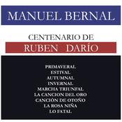 Centenario de Rubén Darío Songs