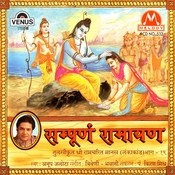 Tulsikrut Shree Ramchrit Manas- Lankakand- Part- 19- Ravatu Rathi Virth Raghuveera Dekhi Vibhipan Asau Adhira Song