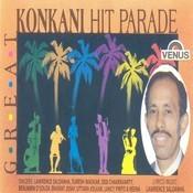 Great Konkani Hit Parade Songs