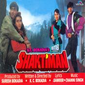 Shaktiman Songs