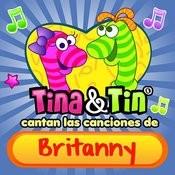 Cantan Las Canciones De Britanny Songs