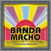 Tesoros De Coleccion - Banda Macho Songs