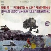 Mahler: Symphony No. 5 in C-Sharp Minor Songs