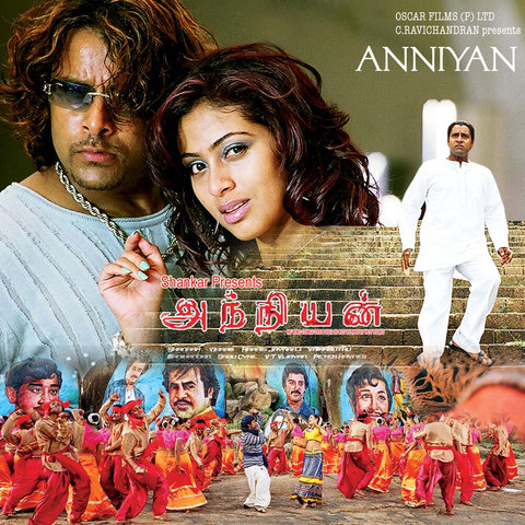 Anniyan tamil movie mp3 download.