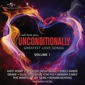 Unconditionally MP3 Song Download- I Will Love You
